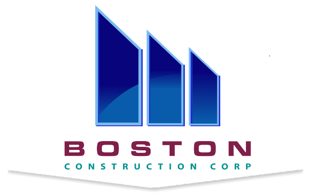 Boston Full Logo